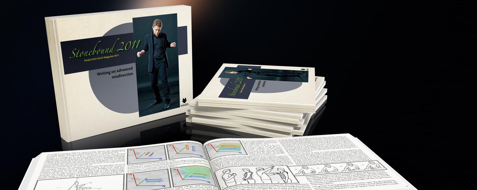 warg magic ebooks