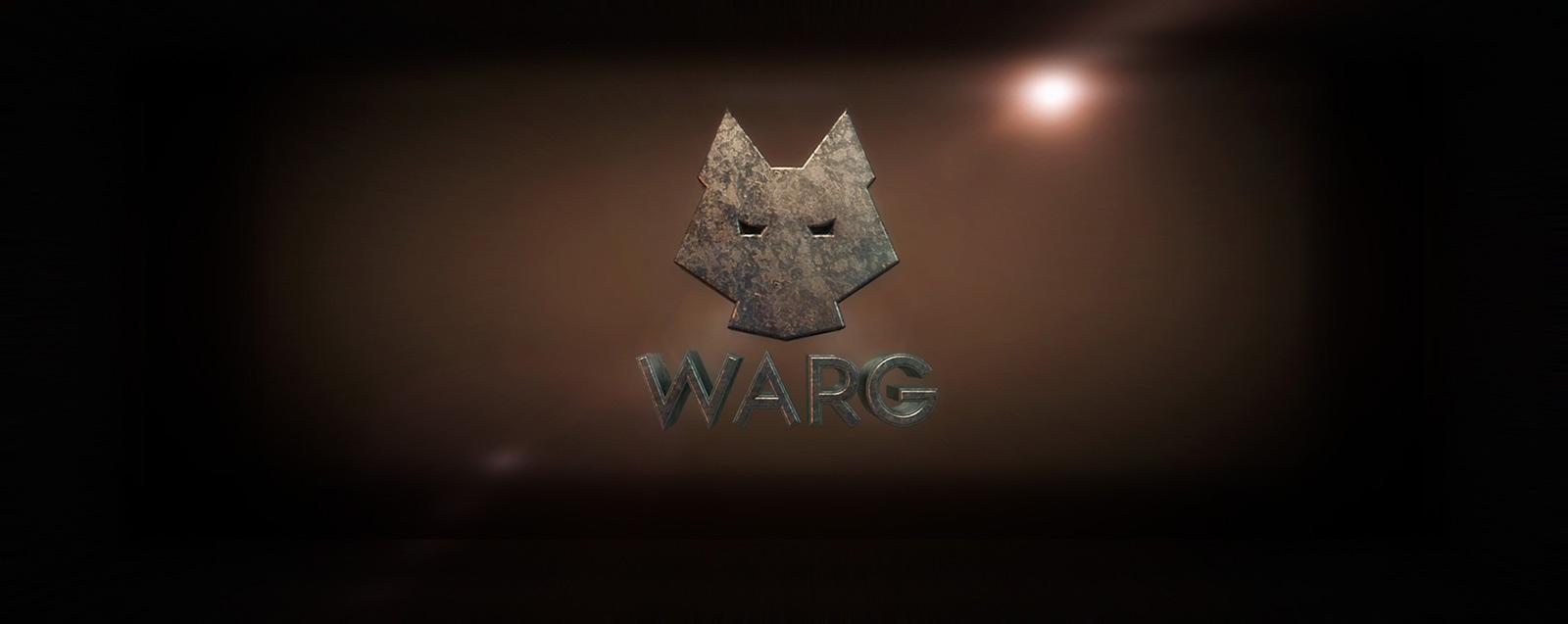 Warg Magic logo