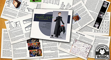 Warg magic trick ebooks