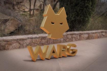 Warg logo