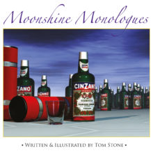 Moonshine Monologues