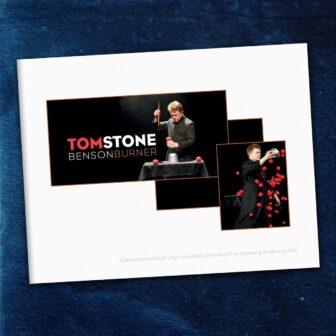 Benson Burner - ebook by Tom Stone