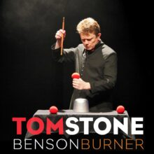 Benson Burner by Tom Stone
